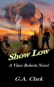 Show Low - Novel